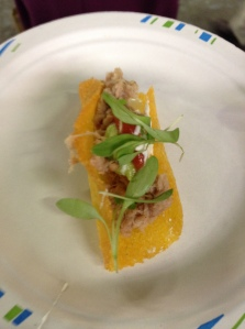 Pork Taco from Vatale